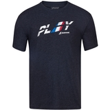 Babolat Country France Flag Men's Tennis Tee