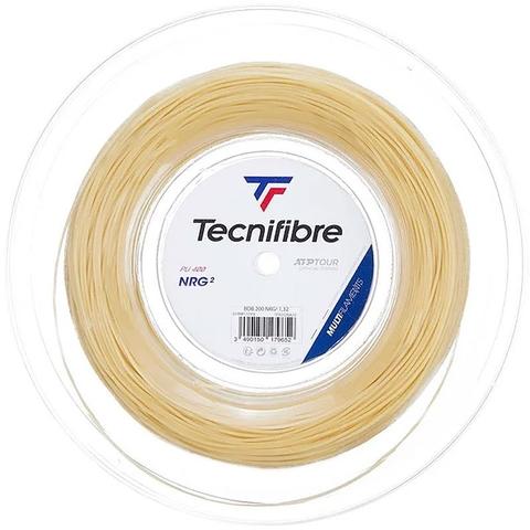 Tecnifibre Nrg2 17 Tennis String Reel