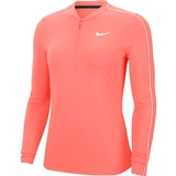 Nike Court Dry Long Sleeve Women's Tennis Top