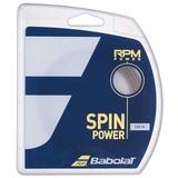Babolat Rpm Power 16 Tennis String Set - Brown
