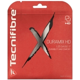 Tecnifibre Duramix HD 17 Tennis String Set Natural