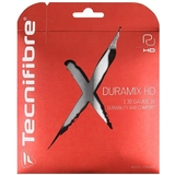 Tecnifibre Duramix HD 16 Tennis String Set Natural