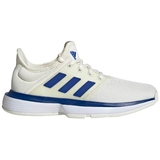 Adidas Solecourt Xj Junior Tennis Shoe