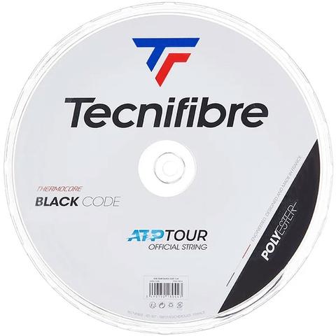Tecnifibre Black Code 17 Tennis String Reel