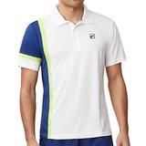 Fila PLR Men's Tennis Polo