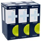 Tretorn Pro Plus 6 Box Pack Tennis Balls