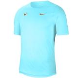 Nike Aeroreact Rafa Men's Tennis Top