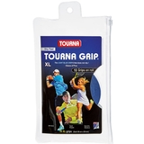 Tourna Grip XL 10 Pack Tennis Overgrip