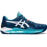 Asics Gel Resolution 8 Clay Men's Tennis Shoe
