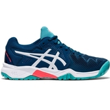 Asics Gel Resolution 8 Gs Junior Tennis Shoe