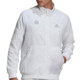 Adidas Wimbledon Men's Tennis Jacket