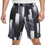 Nike Court Dry Print 9 Men's Tennis Short