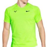 Nike Aeroreact Rafa Slam Men's Tennis Top