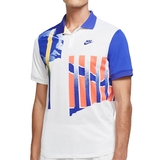 Nike Advantage NY Men's Tennis Polo