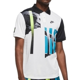 Nike Advantage NY Men's Tennis Polo