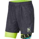 Nike Court Flex Ace 9 NY Men's Tennis Short
