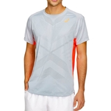Asics Elite Short Sleeve Men's Tennis Crew