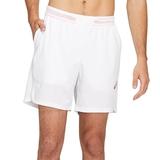 Asics Elite 7 Men's Tennis Short