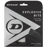 Dunlop Explosive Bite 17 Tennis String Set