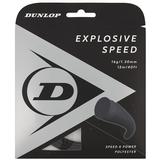 Dunlop Explosive Speed 16 Tennis String Set