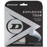 Dunlop Explosive Tour 17 Tennis String Set