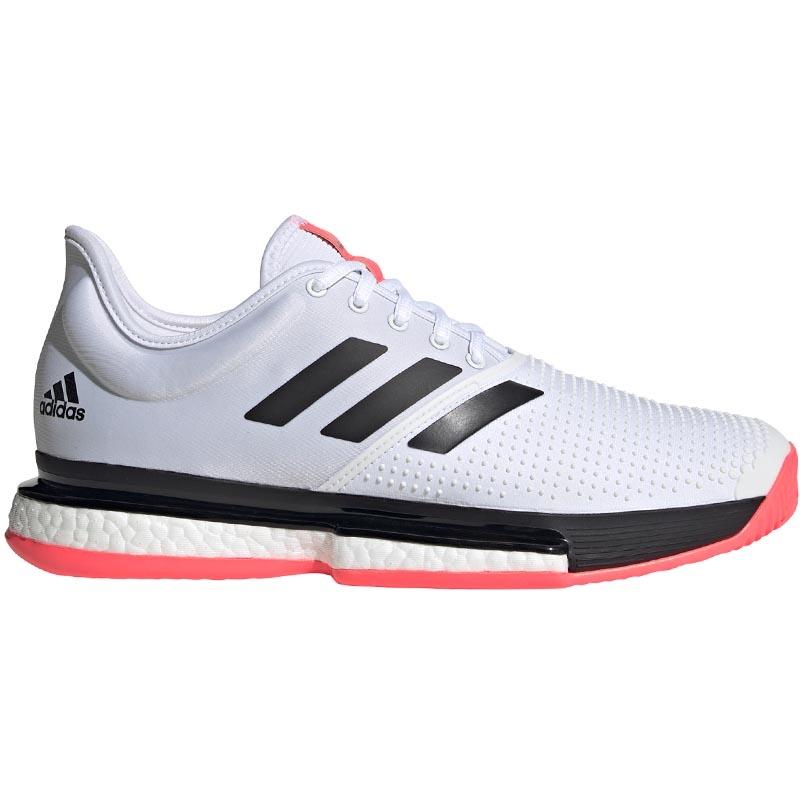 pericoloso Riuscito Pensionato  Adidas Mens Tennis Shoes