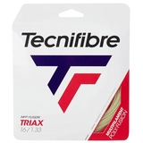 Tecnifibre Triax 1.33/16 Tennis String Set