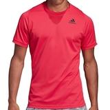 Adidas Heat Ready Freelift Solid Men's Tennis Tee