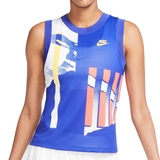Nike Court Slam Ny Women's Tennis Tank