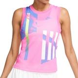 Nike Court Slam NY Women's Tennis Tank