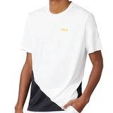 Fila Break Point Men's Tennis Crew