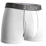 2undr Swing Shift 3 Inches Men's Boxer Trunk