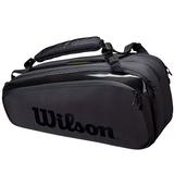 Wilson Super Tour 9 Pack Pro Staff Tennis Bag