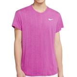 Nike Court Challenger Men's Tennis Crew