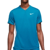 Nike Court Dry Victory Men's Tennis Crew