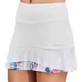 Denise Cronwall Juliette Two Tier Women's Skirt