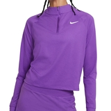 Nike Court Victory Long Sleeve Women's Tennis Top