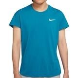 Nike Court Breathe Slam Men's Tennis Crew
