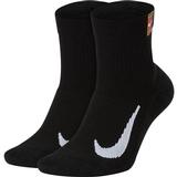 Nike Court Multiplier Ankle Tennis Socks