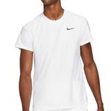 Nike Court Breathe Advantage Men's Tennis Crew