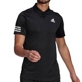 Adidas Club 3 Stripes Men's Tennis Polo