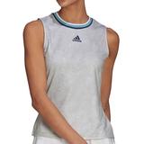 Adidas Match Prime Blue Women's Tennis Tank