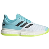 Adidas Solecourt Primeblue Men's Tennis Shoe