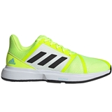 Adidas Courtjam Bounce Men's Tennis Shoe