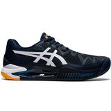 Asics Gel Resolution 8 Clay Men's Tennis Shoe