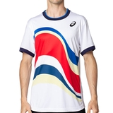 Asics Match Gpx Men's Tennis Tee