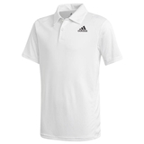 Adidas Club Boys ' Tennis Polo