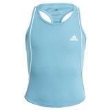 Adidas Pop Up Girls ' Tennis Tank