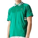 Lacoste Novak Men's Tennis Polo