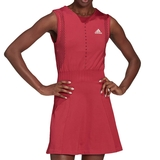 Adidas Primeknit Prime Blue Women's Tennis Dress